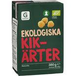 Kikärter Garant Eko 380/230g