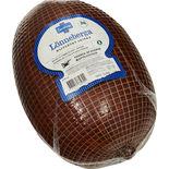 Skinka Basturökt Lönneberga ca: 2.8kg