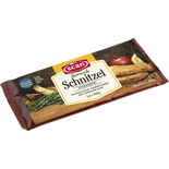 Schnitzel Panerad Fryst Scan 100g