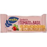 Sandwich Cream Cheese Tomato/basil Wasa 40g