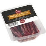 Smoked Chorizo Salami Sticks Gøl 70g