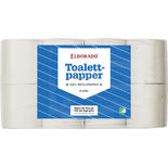 Toalettpapper Eldorado 8st