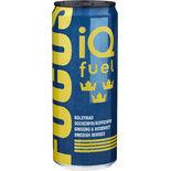 Focus Tre Kronor Iq Fuel 33cl