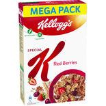 Special K Red Berries Flingor Kellogg's 500g
