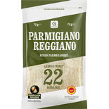 Parmigiano Reggiano 22m Riven Garant 70g