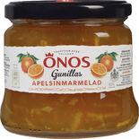 Marmelad Apelsin Gunilla 450g