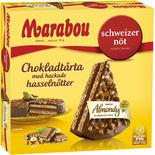 Schweizernöt Tårta Fryst Almondy 400g