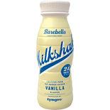 Milkshake Vanilla Barebells 330ml