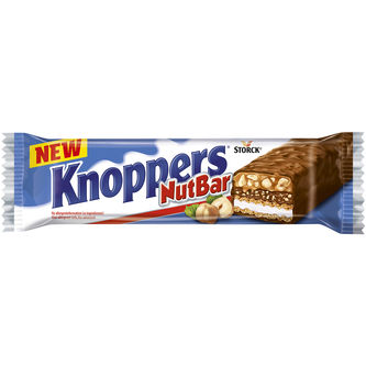 Knoppers 40g Storck