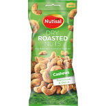 Cashews Sourcream & Onion Nutisal 60g