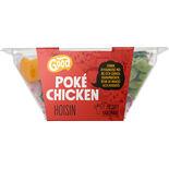 Poké Chicken Hoisin Good 360g