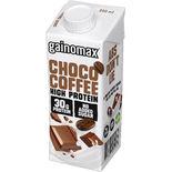 Choco Coffee High Protein Drink Gainomax 250ml