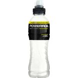 Powerade Citrus/lime Ion4 Sportdryck Pet Powerade 50cl