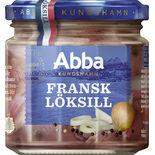 Fransk Löksill Abba 240/140g