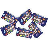 Smarties Mini Lösvikt Nestlé 9kg