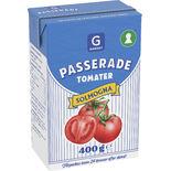 Tomater Passerade Garant 400g