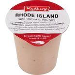 Rhode Island Dressing Rydbergs 50g