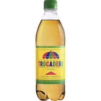 Trocadero Läsk Pet 50cl Trocadero