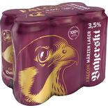 Falcon 3.5% Bayerskt Folköl Falcon 6p/50cl