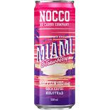 Miami Strawberry Burk Nocco 33cl