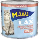Lax I Patè Mjau 635g