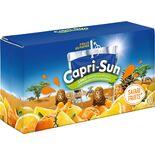 Safari Fruits Fruktdryck 10-pack Capri-sun 10p/20cl