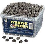 Tyrkisk Peber Extra Hot Fazer 2.2kg