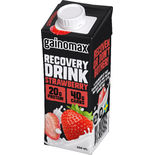 Recovery Drink Strawberry Gainomax 250ml