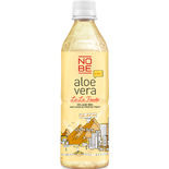 Aloe Vera Lala Fruits Pet Flaska Nobe 50cl