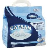 Hygiene Kattströ Catsan 10l