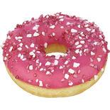 Donut Jordgubb La Lorraine 71g