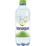 Päron Kolsyrat Vatten Pet Bonaqua 50cl