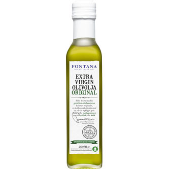 Olivolja Original Extravirgin 250ml Fontana