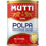 Tomater Krossade Mutti 400g