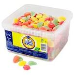 Tutti Frutti Sour Fazer 2kg