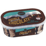 Double Chocolate Dazzley 0,9l