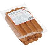 Chorizo Rullgrill Fryst Sibylla 12p/100g