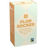 Florsocker Garant 500g