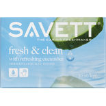 Fresh&clean With Cucumber Våtservett Savett 10st