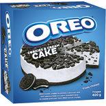 Cake Cookies & Cream Fryst Oreo 400g