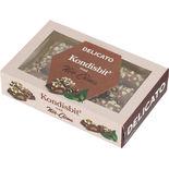Kondisbit Med Nötcrème 6-pack Delicato 180g