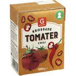 Tomater Krossade Chili Garant 390g