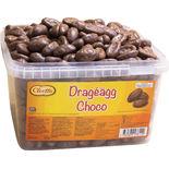 Dragéägg Choco Cloetta 1.5kg