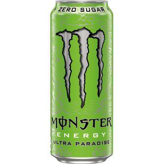 Ultra Paradise Zero Sugar Energidryck Burk 50cl Monster Energy