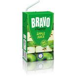 Äpplejuice Bravo 2.5dl