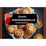 Bullar Kardemumma Svenska Frysta Findus 420g