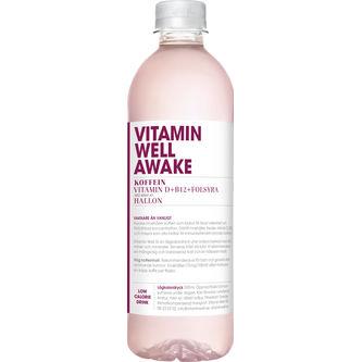 Awake Hallon Pet 50cl Vitamin Well