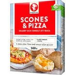 Mix Scones & Pizza Kungsörnen 500g