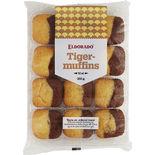 Tigermuffins Eldorado 350g