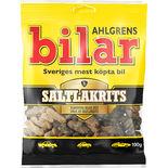 Bilar Saltlakrits Ahlgrens Bilar 100g